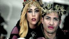 Lady Gaga - Judas Official Video 2011