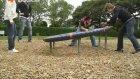 parktaki eğlence