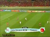 Hakan Şükürün Rekor Golü