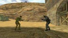 Counter Strike  Oynama