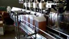 sıvı dolum makinası