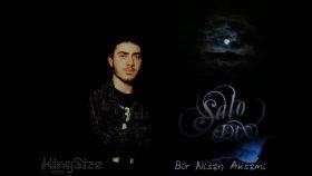 Salo Dtx - Bir Nisan Akşamı