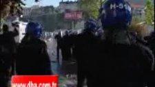 bursaspor-beşiktaş maçı iptal oldu ortalık karıştı