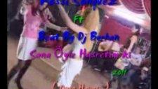 Sana Öyle Hasretim Ki - Rossi Sonquez Ft Beat By Dj Burhan - 2011 Oyun Havası