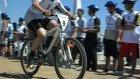 liseler arası bisiklet yarışı 3.etap öğlen 2.kısım