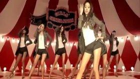 Girls' Generation - Genıe Dance Version