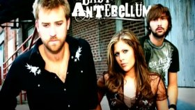 Lady Antebellum - Just A Kiss New Music 2011
