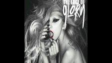 Lady Gaga - The Edge Of Glory Audio