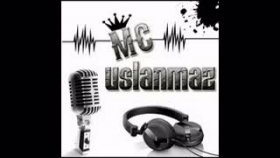 Mc Uslanmaz Feat  Çılgın Flex | Beat By  Djkadom - 2011