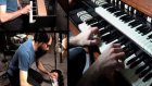 Angry Birds Theme  Covered By Pomplamoose