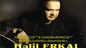 Halil Erkal - Gesi Bağları