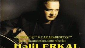 Halil Erkal - Seni Sevmek Suçum Benim