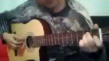 affeyle allah ilahi... gitar