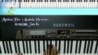 Bor Muzik-Kurzweil Sp2xs Digital Piano