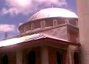 Kutluca Köyü Yukarı Mahalle Camii Son Durum Görüntüleri