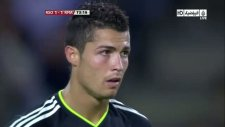 la liga'yı karıştıran gol