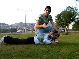 Bayraklı Piknik - Hakan Vs Oğuz