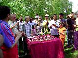 sİpahİler köyü kupa törenİ