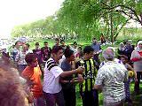 Sipahiler Kupa Töreni