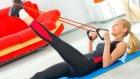 Evde Yapabileceğiniz Spor Hareketleri