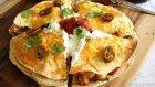 Meksika Yemeği Quesedilla  Tarifi