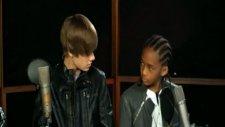 Justin Bieber - Never Say Never Ft Jaden Smith