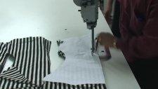 dk tekstil üretim atölyesi