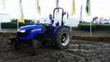 new holland t480 show