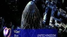 United Kingdom - I Can