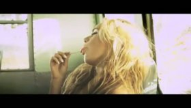 Eva Simons-Afrojack Feat Take Over Control
