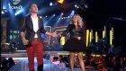Ümit Sayın-Pınar Aylin-Ya Sen Gidipte-[beyaz Show]