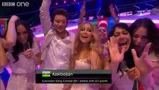 Eurovision 2011 Azerbaycan Final Gösterisi