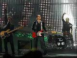 Mor Ve Ötesi - Deli - Eurovision 2008 Trt 1