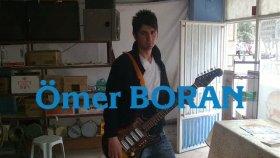 Boran - Sevmiştim Yar Seni 2011