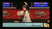 Boty 2006 Salah Showcase Part1