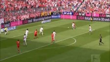 kloze inanılmaz bir gol kacırdı