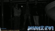 Münzevi - Mağlubuz Karanlığa - Albüm Tanıtım Parçası