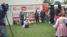 Çatören Köyü Bahar Şenliği Cüce Show