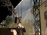 Sagopa Kajmer Bahçeşehir Konseri 14.05.2008