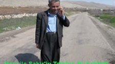 Gaffari Akkuş Telefon Muhabbeti. Haci İle Şakir