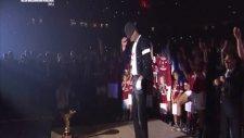 Kevin Prince Boateng - Michael Jackson Tribute...