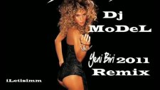 Dj Model Ft  Gülşen - Yeni Biri 2011 Remix
