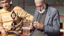 Gaffari Akkuş Bölükyayla Asu Tv'de