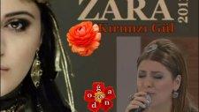Zara - Kırmızı Gül - 2011 En Yeni