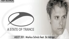 Asot 501 Markus Schulz Feat Sir Adrian - Away Cosmic Gate Remix