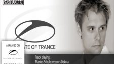 Asot 507 Markus Schulz Presents Dakota - Sleepwalkers