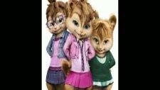 Alexandra Stan - Mr Saxo Chipmunk