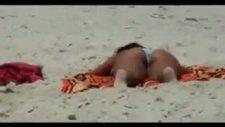 Plaj Sapığı