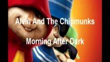 Timbaland Morning After Dark Chipmunk Version