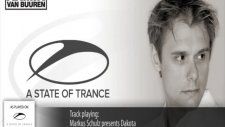 Asot 509 Markus Schulz Presents Dakota - Sleepwalkers